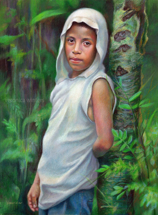 nicaraguan-boy-sm-veronica-winters-colored-pencil