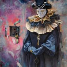 keeper, masquerade