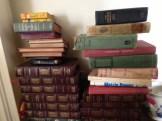 Isobel's books 1