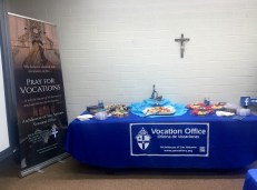 Vocation Office Open House