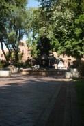 Cathedral Park-Santa Fe, New Mexico ©2016 Veronica Markland