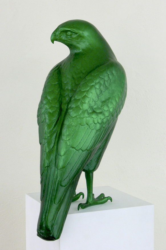 The Green Dream, Veronica Wilton, 2105