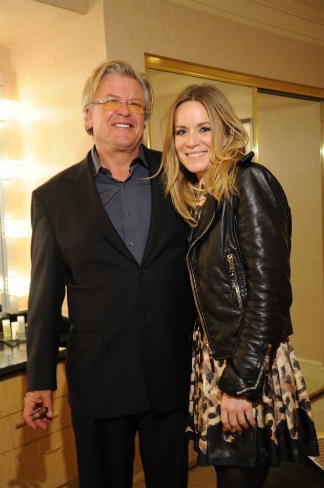 Avec Ron White (Blue Collar Comedy Tour)