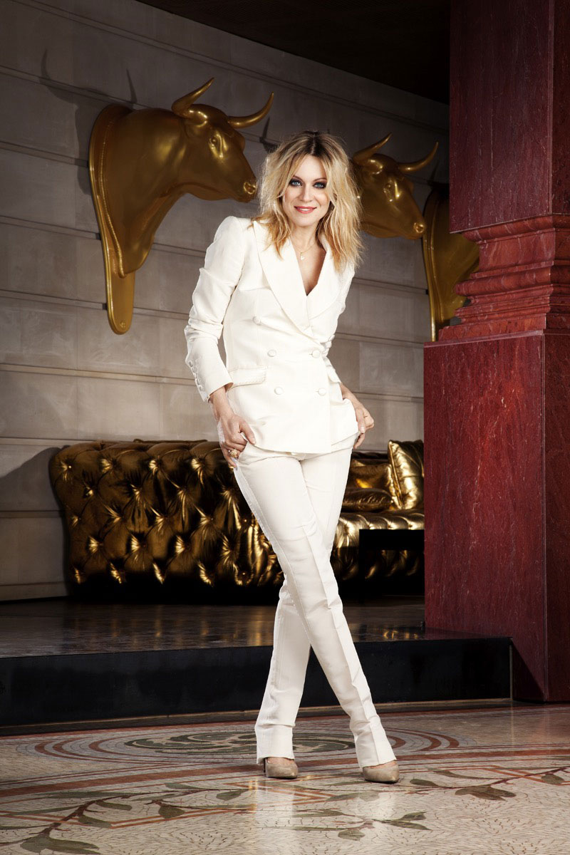 X-Factor France promo pic