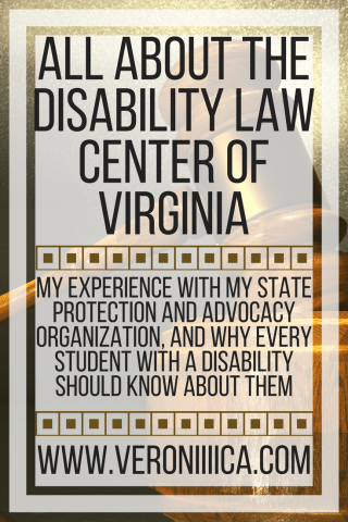 All About The Disability Law Center of Virginia