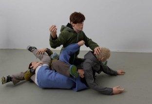 In-between-Kunstverein-Walkmuehle-Ausstellung-Veronika-Veit-2009-01