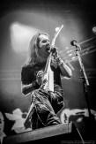 Alexi Laiho - Children Of Bodom @ Basinfirefest 2012