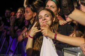 Fans - Children Of Bodom @ Basinfirefest 2012