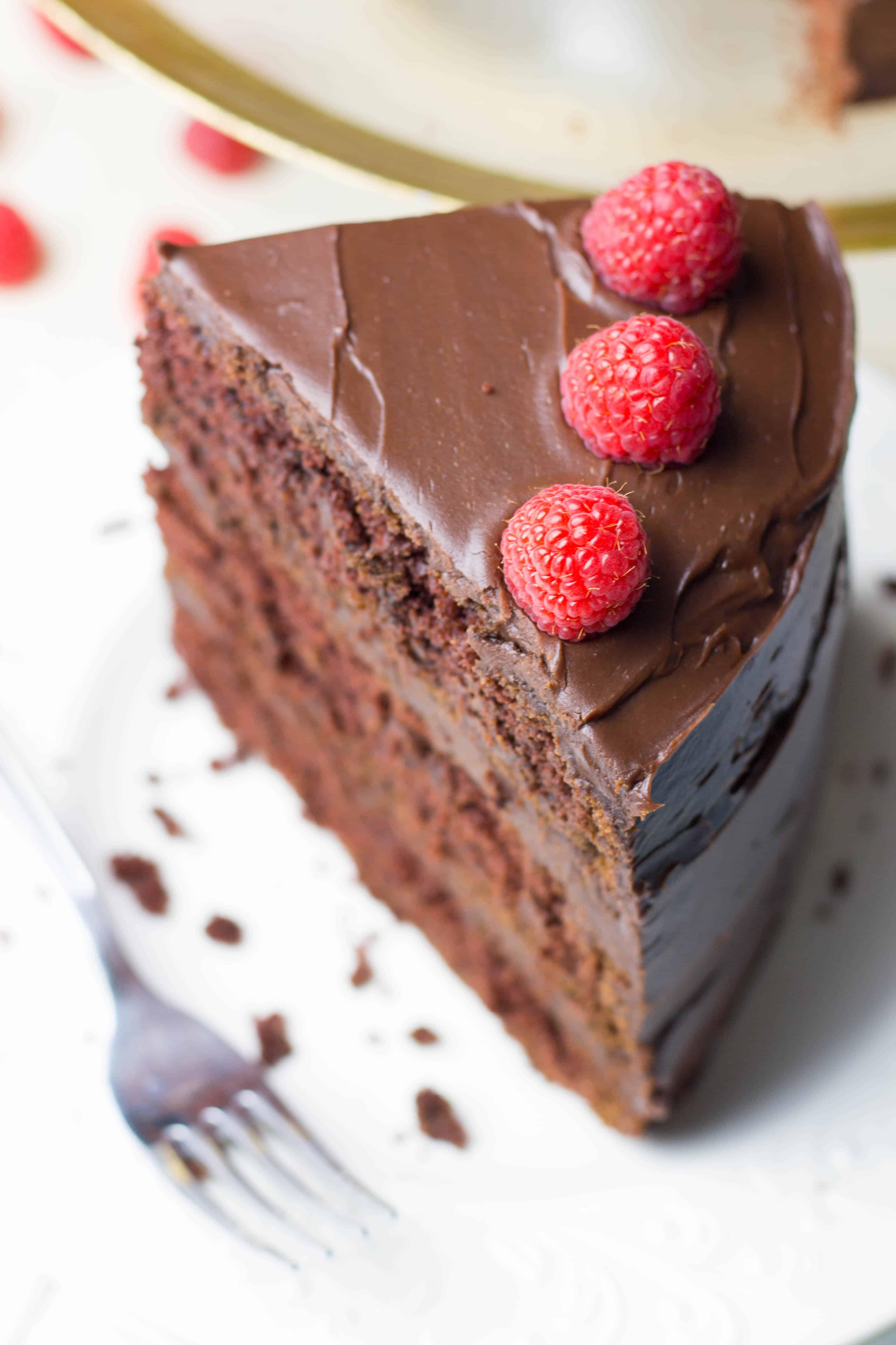 Kahlua Cake Recipe Devil S Food
