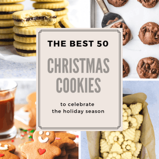 50 Christmas Cookies Ideas