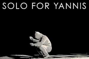 'Solo for Yannis', Collaboration with Tomi Paasonen and Alonzo King. San Francisco 2008. Photo Credit: Keira Heu-Jwyn Chang