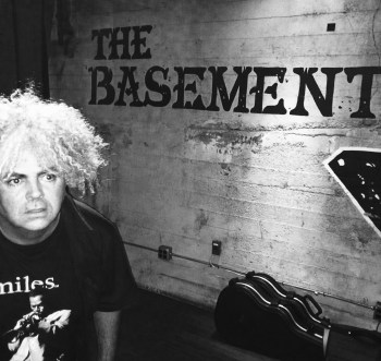 Buzz in Atlanta, GA. Sourced from the Melvins' Facebook page