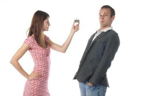 Dangers de sortir avec un homme qui traverse un divorce