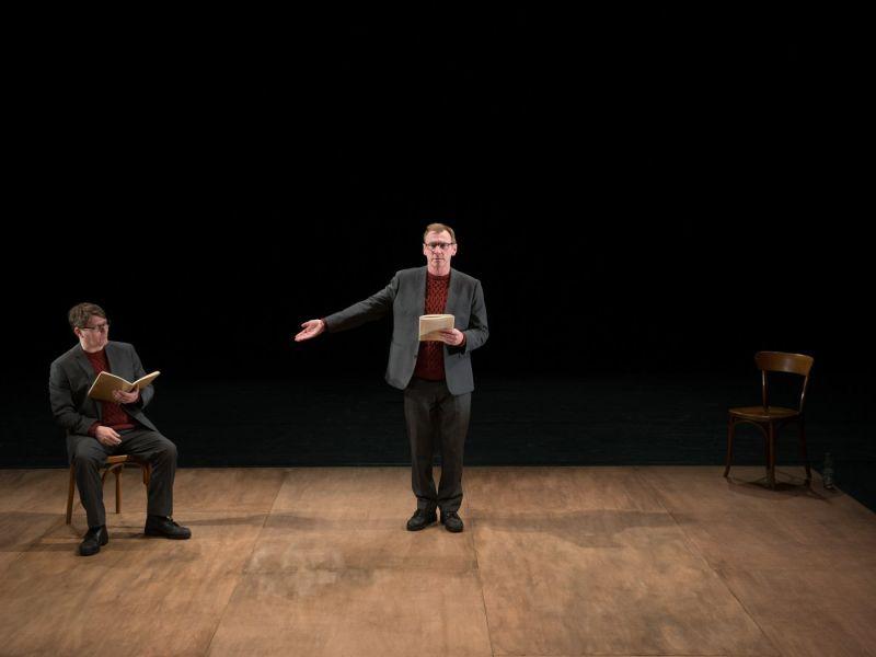 « Le Grand Cahier » d'Agota Kristof par Forced Entertainment à Vidy