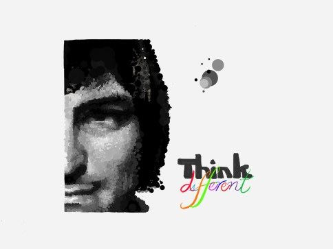 Think Different - Uncertainty