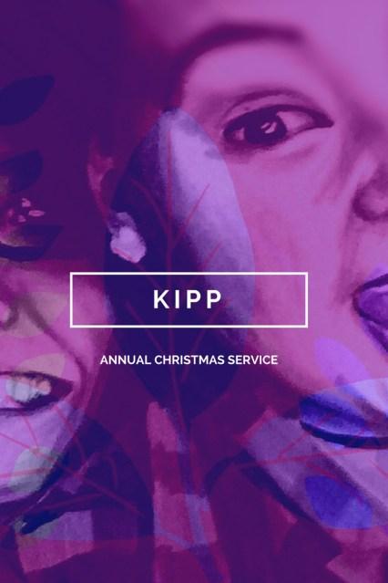 Annual Christmas Service