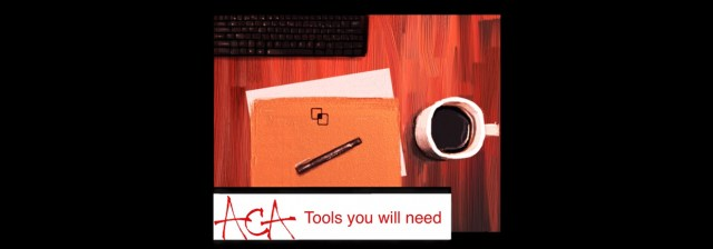 ACA Part 2 The Tools You Will Need