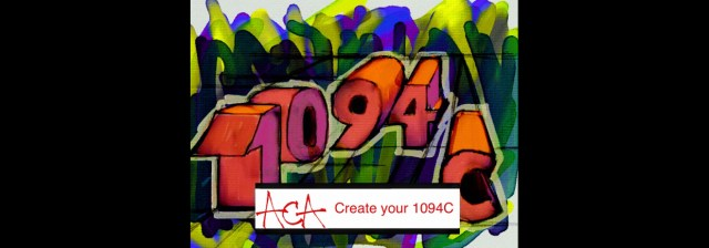 ACA Part 4 - Adding 1094C