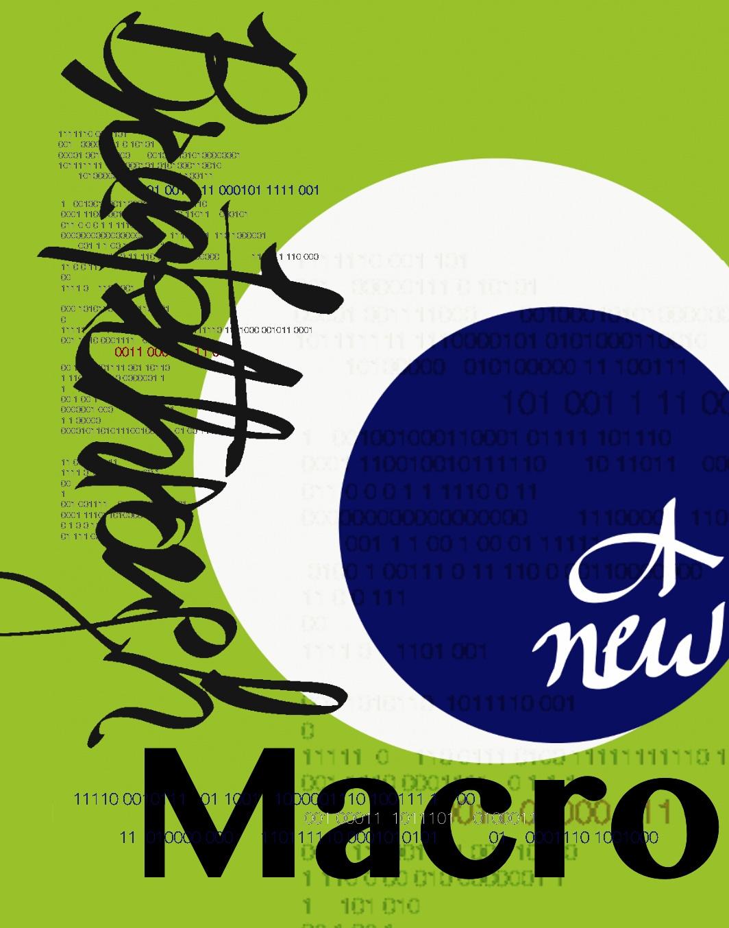 ACA Macro Breakthrough