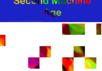 Book - The Second Machine Age