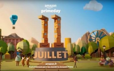 Amazon Primeday 2017