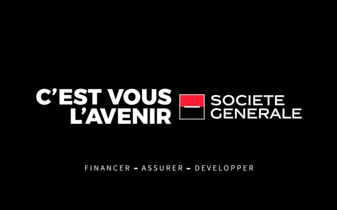 Salon de la Franchise, Société Générale Private Banking et bande-annonce Télé
