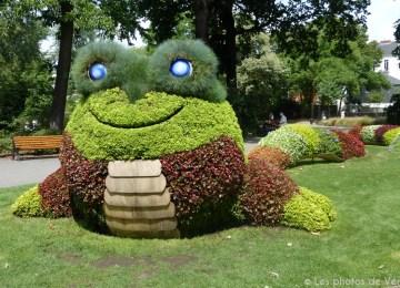 Orangerie Du Jardin Des Plantes Nantes | File Jardin Des Plantes ...