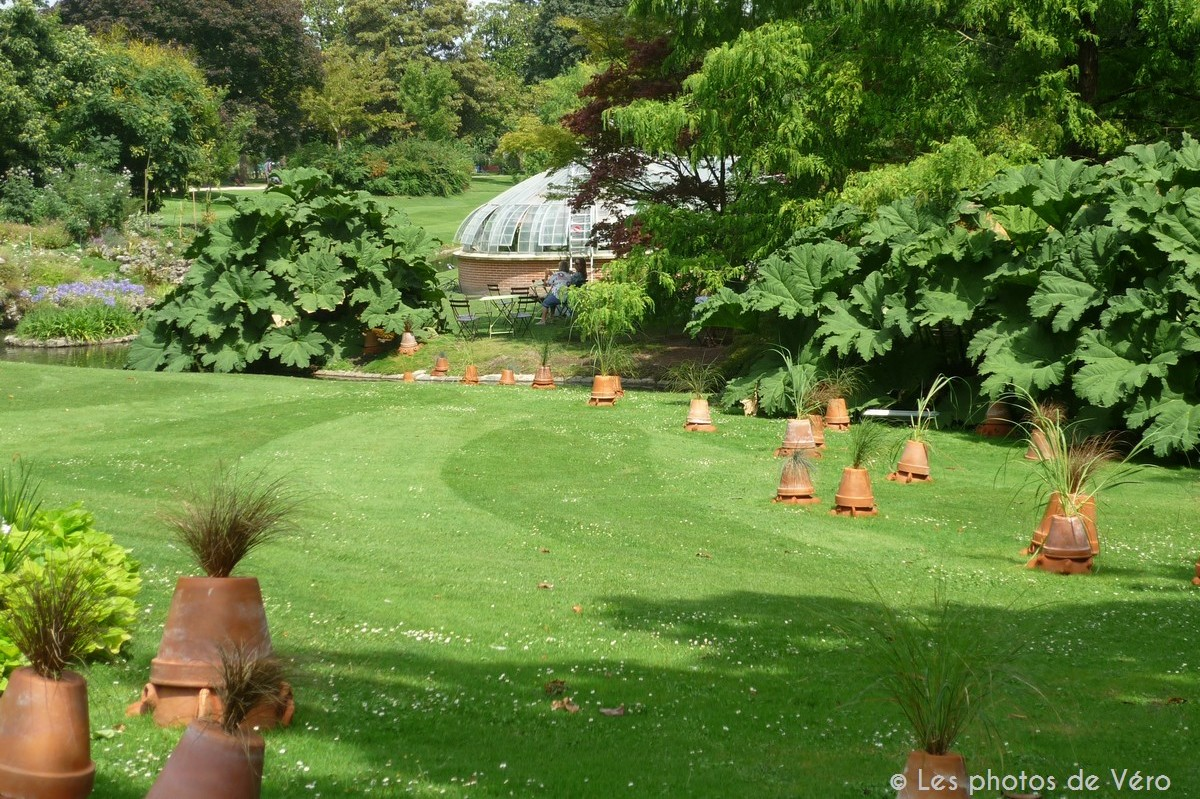 Awesome L Orangerie Nantes Jardin Des Plantes Photos - House Design ...