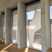 edificio bbva cortinas enrollables verosol