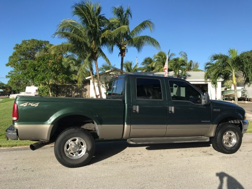 small resolution of 2002 ford f250 lariat 7 3l powerstroke photo