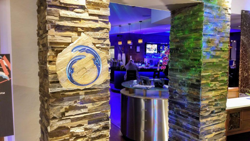 The Wave Kitchen Bar Restaurant Review Nov 2019 Vero Vine