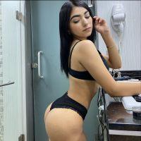 Fernanda. Morra mexicana y sus nudes de infarto. Fotos+ Videos
