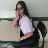 Teen Adriana Contreras, Colegiala Caliente y su Pack Fotos+ Nudes.