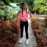 Descargar Pack de Camila Castillo colegiala fotos+videos