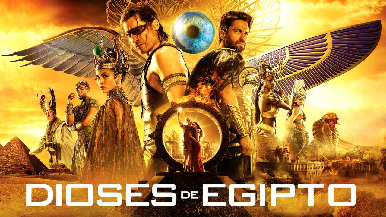 Ver Dioses De Egipto Audio Latino Ver Películas Latino Ver Peliculas Online Gratis