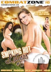 Película porno Smoking Hot Latinas 5 2012 XXX Gratis