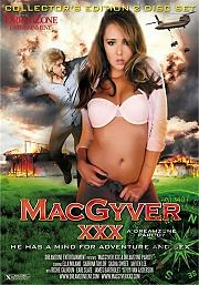 Película porno MacGyver XXX: A Dreamzone Parody 2013 XXX Gratis