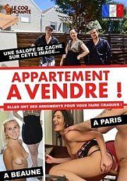 Película porno Appartement a vendre! (2017) XXX Gratis