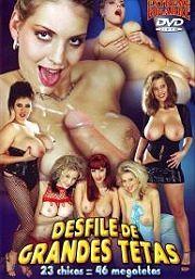 Película porno Desfile de grandes tetas XXX XXX Gratis