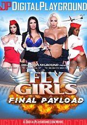 Película porno Fly Girls Final Payload (2017) XXX Gratis