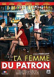 Película porno La femme du patron (2017) XXX Gratis