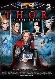 Película porno Thor parodia X (2014) XXX XXX Gratis