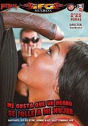 Película porno Me gusta que un negro se folle a mi mujer XXX Gratis