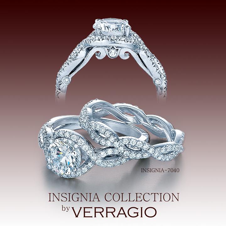 Designer Engagement Rings Engagement Rings By Verragio