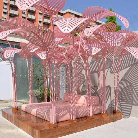 Fuori Salone, designweek Milaan