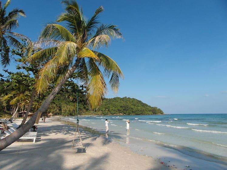 Bai Sao Het mooiste strand in Vietnam verrassendvietnamnl