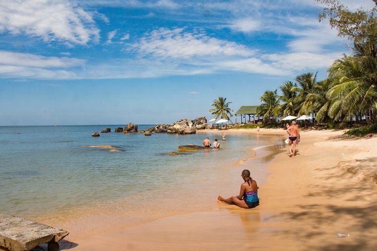 Mooiste stranden Vietnam de Top 15 Sla deze niet over
