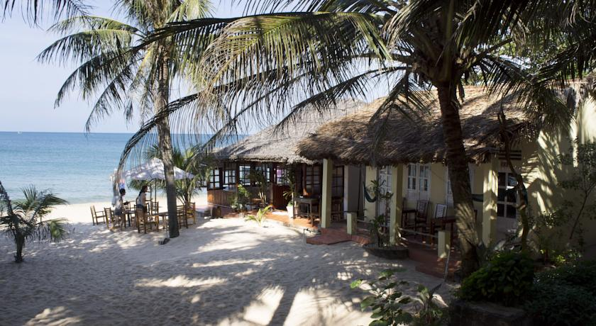 Viet Thanh resort in phu quoc