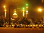 Teheran Imman K. Mausoleum (2)