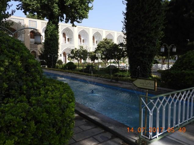 Isfahan Stellplatz (3)